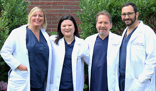 New Jersey Foot & Ankle Center - Oradell, NJ