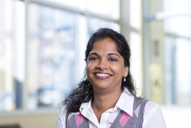 Dr. Menka Desai MD - Joliet, IL