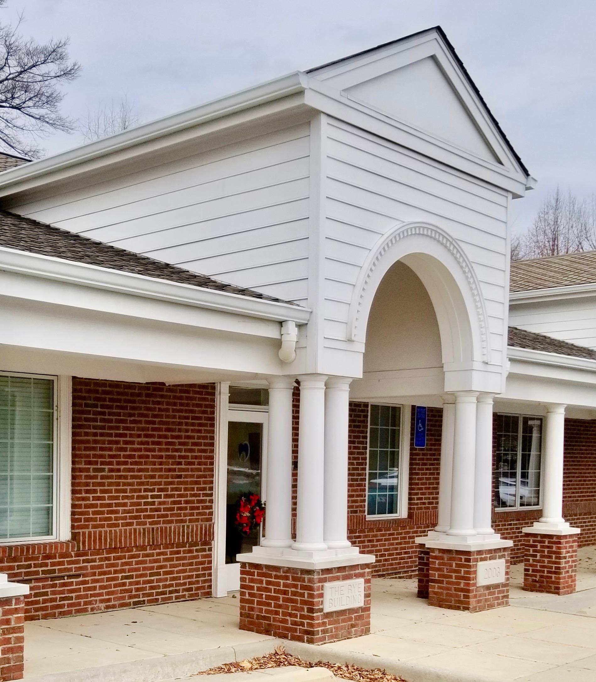 Fairfax Endodontics: Dr. Salar Sanjari - Fairfax, VA