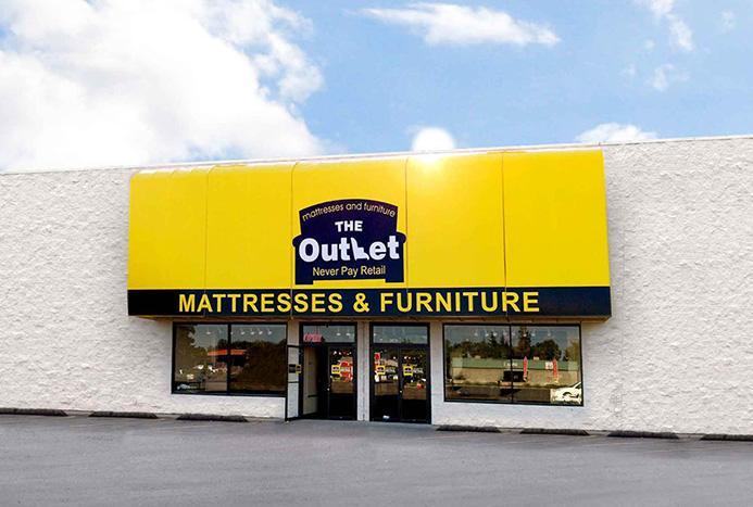 BedMart Outlet Store - Salem, OR