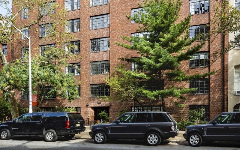 433 West 21st Street - New York, NY