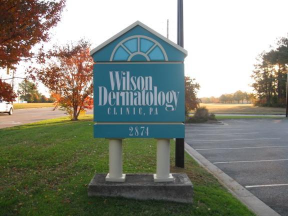 Wilson Dermatology Clinic PA - Wilson, NC