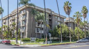 The Cleo Apartments - Los Angeles, CA