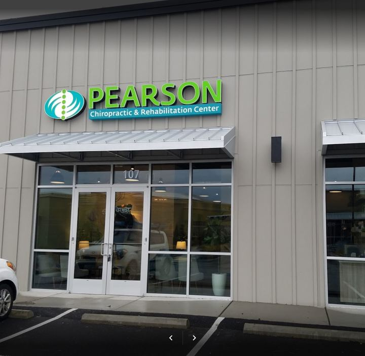Image 1 | Pearson Chiropractic & Rehabilitation Center