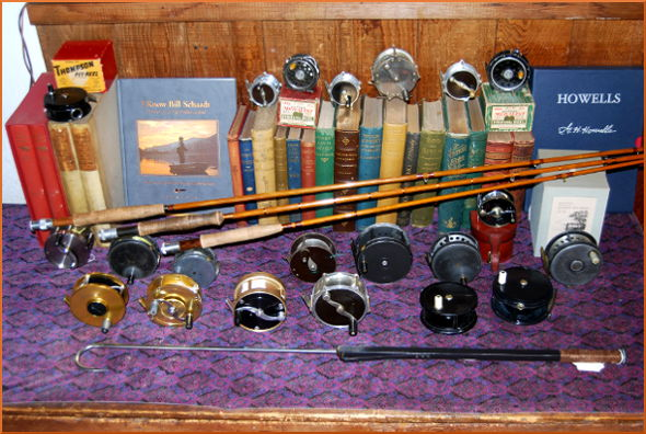 Adams Angling-Fishing Tackle & Books - Berkeley, CA