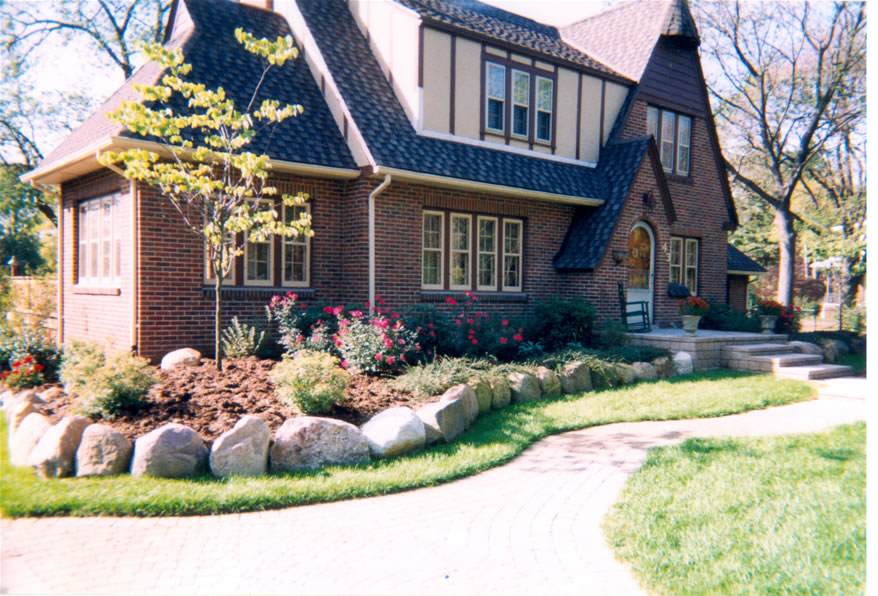 Highland Landscaping & Snow Removal - Plymouth, MI