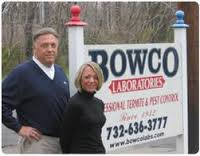 Bowco Laboratories - Woodbridge, NJ 07095 - (732)636-3777 | ShowMeLocal.com