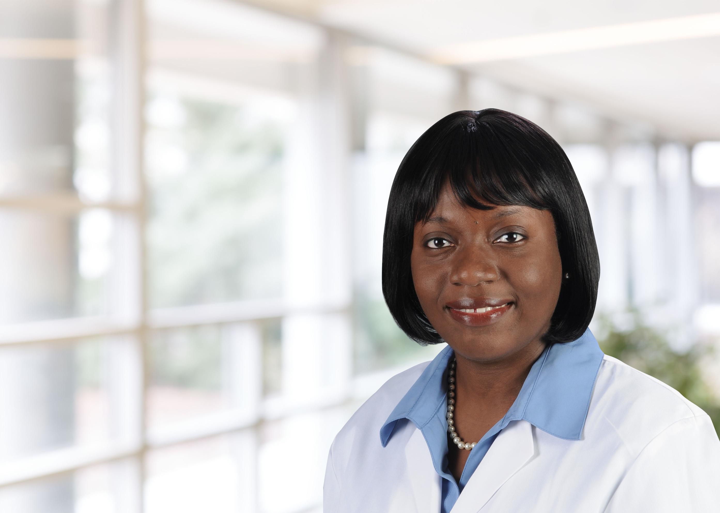 Dr. Wuraola  Omotosho MD - Bourbonnais, IL