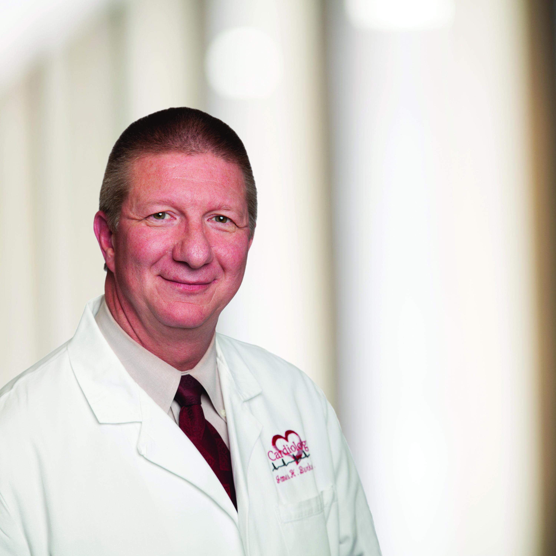 Dr. James Burks MD - Algonquin, IL