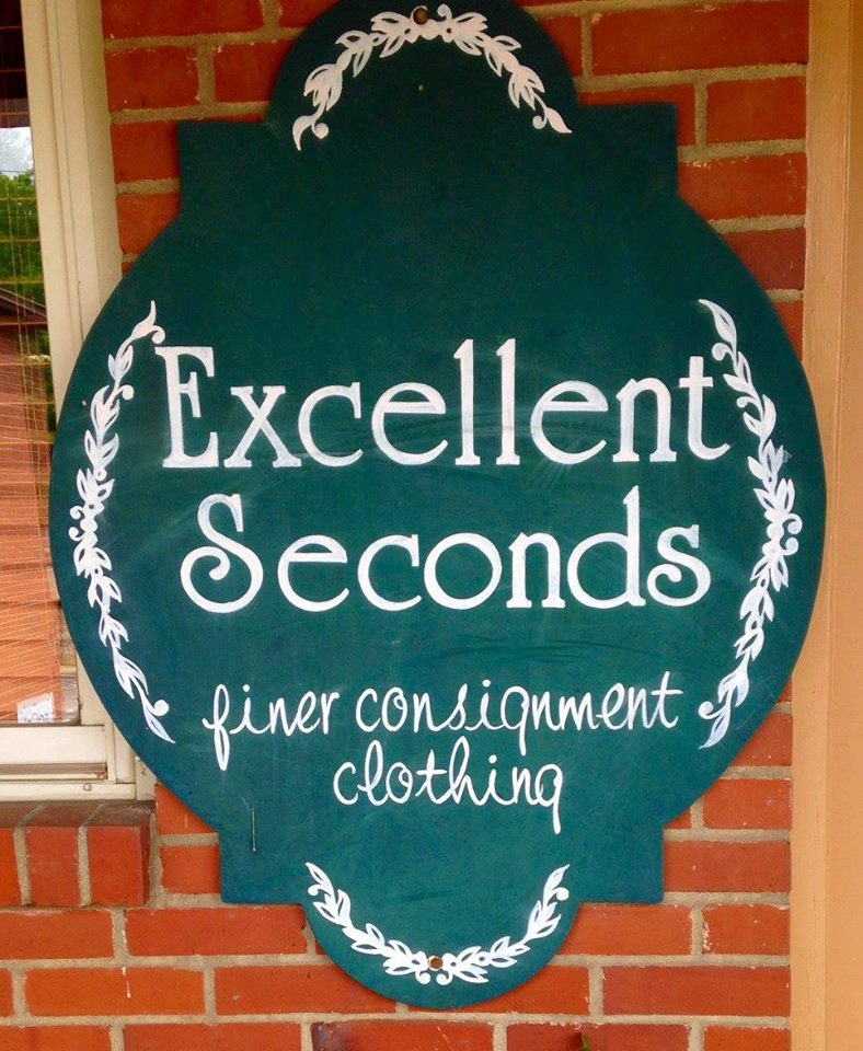Excellent Seconds - Asheville, NC