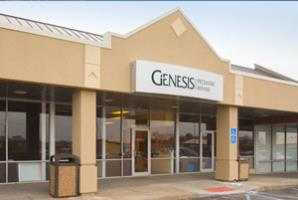 Genesis Pediatric Rehab - Zanesville, OH