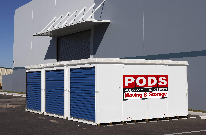 PODS - Vista, CA