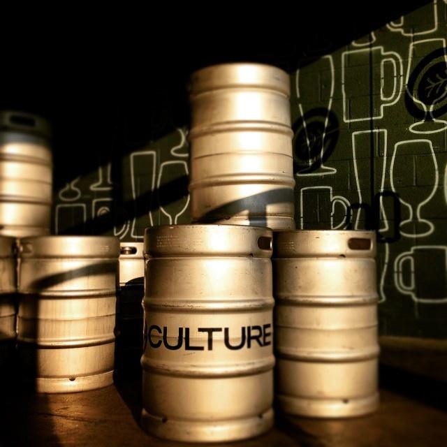 Culture Brewing Co Ocean Beach - San Diego, CA