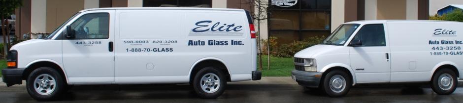 Elite Auto Glass Inc - Livermore, CA