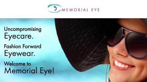 Memorial Eye @ Gessner - Houston, TX