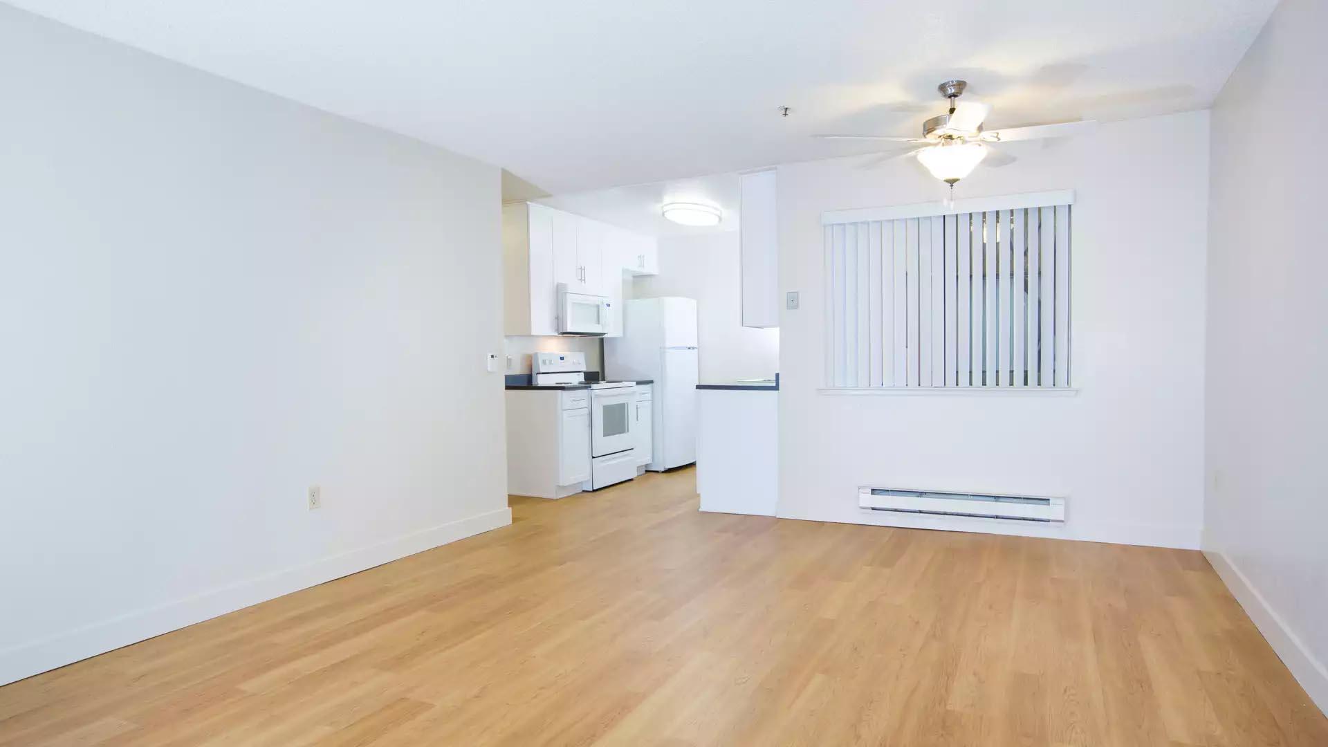 Skylark Apartments - Union City, CA