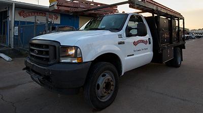 Overhead Door Company Coastal Plains - Corpus Christi, TX