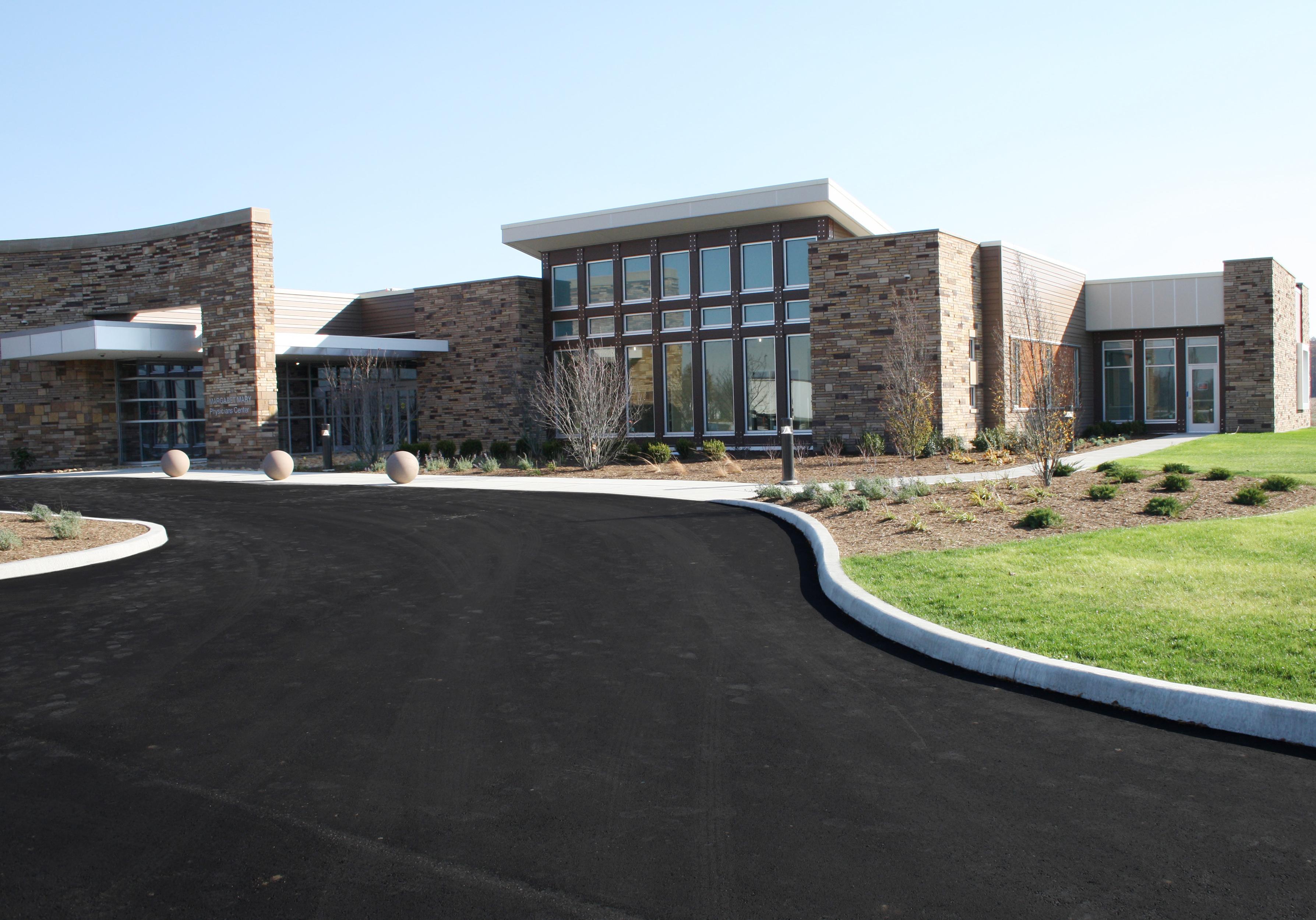 Margaret Mary Physician Center - OB/GYN - Batesville, IN
