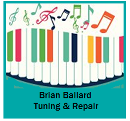 Brian Ballard, Pianist - Salt Lake City, UT