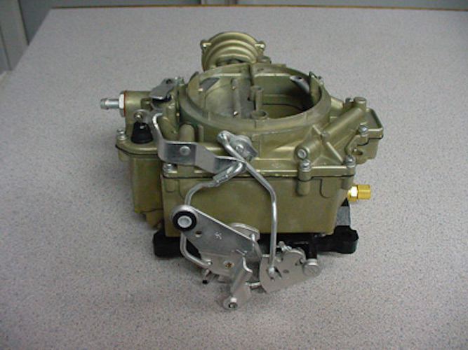 Custom Rebuilt Carburetors - Middlesex, NJ