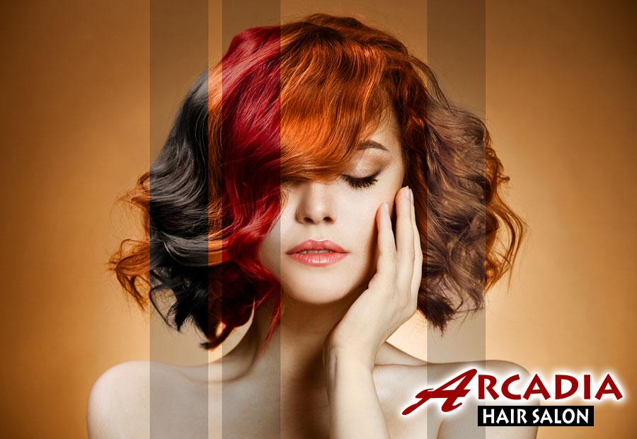 Arcadia Hair Salon - Watsonville, CA