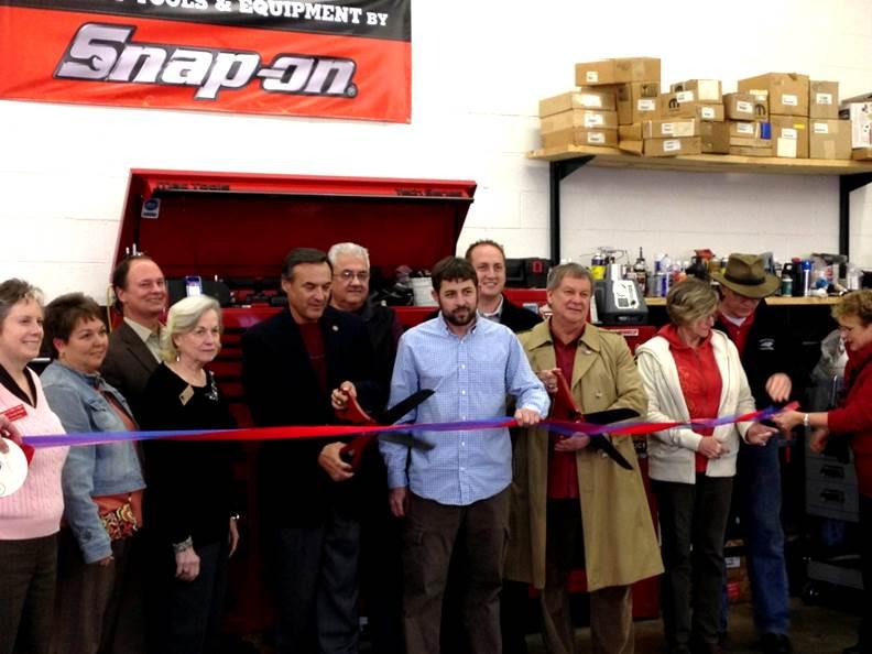Schmidt Auto Care - Springboro, OH
