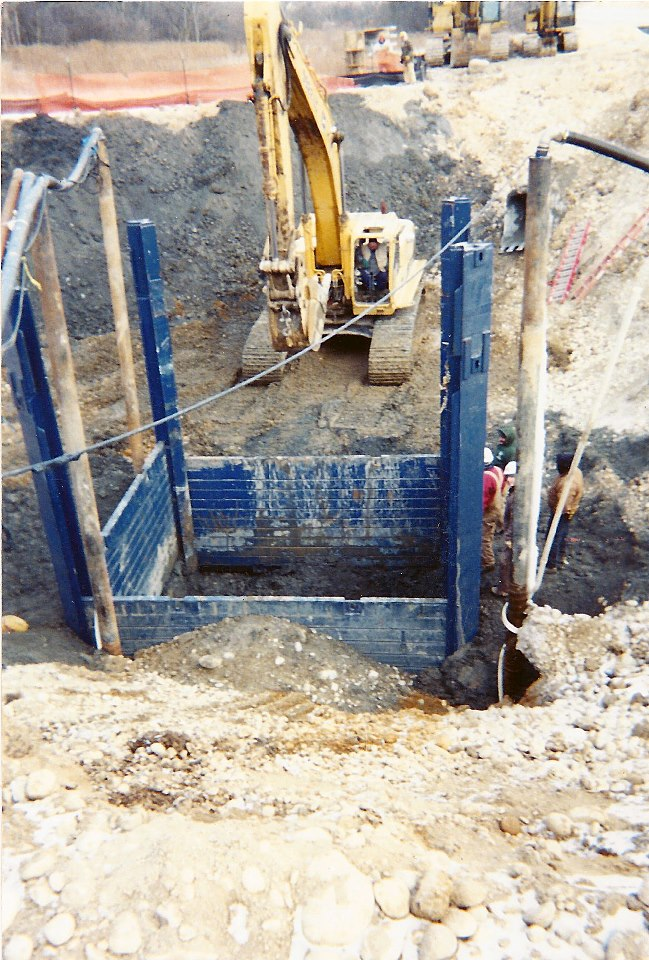 Piping and Dewatering Services Inc - Houston, MN