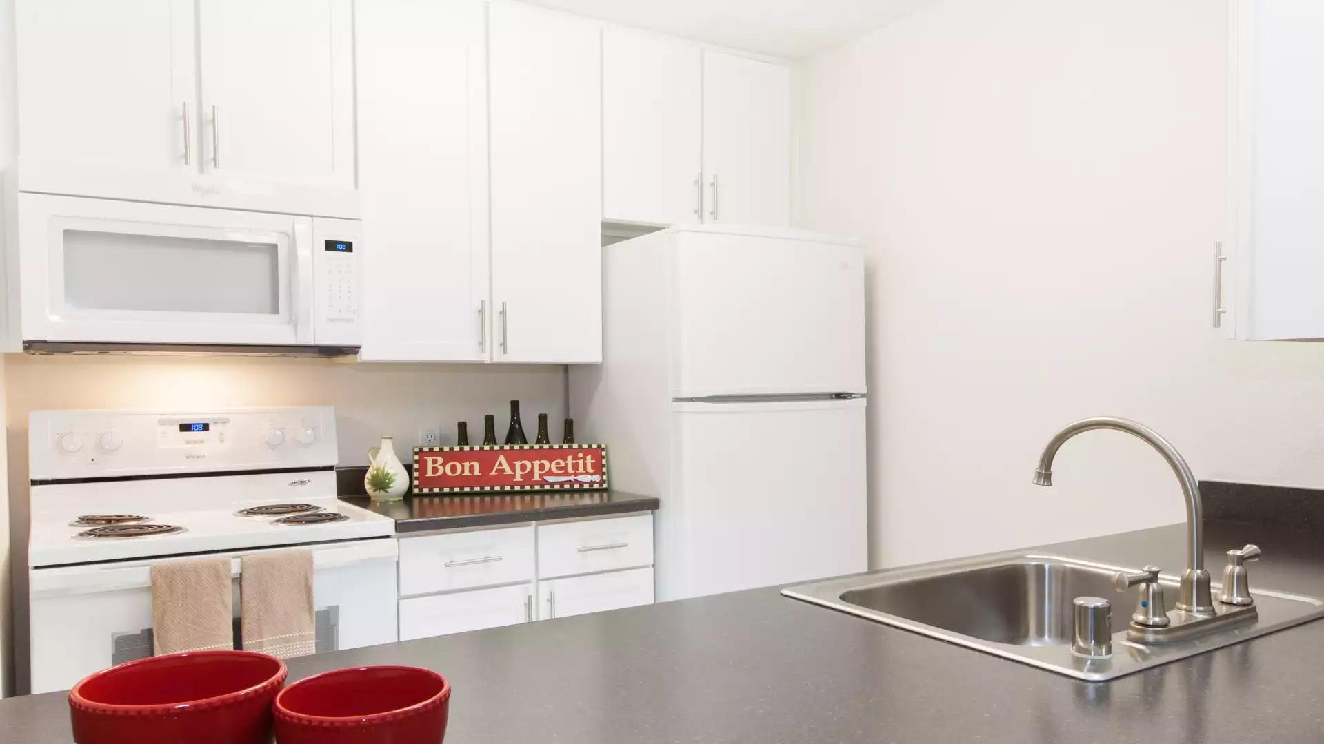 Artistry Emeryville Apartments - Emeryville, CA