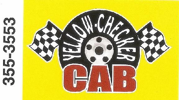 Checker Cab Company - Champaign, IL