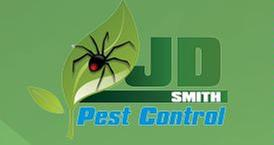 JD Smith Pest Control - Clearwater, FL