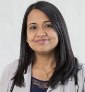 Dr. Pavana Radhakrishna MD - Chicago, IL