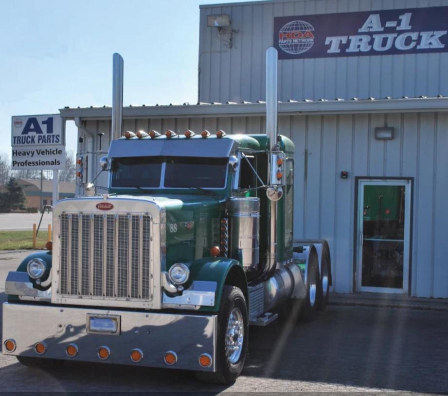 A-1 Truck Parts - Bad Axe, MI