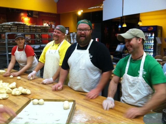 Great Harvest Bread Co. - Salt Lake City, UT