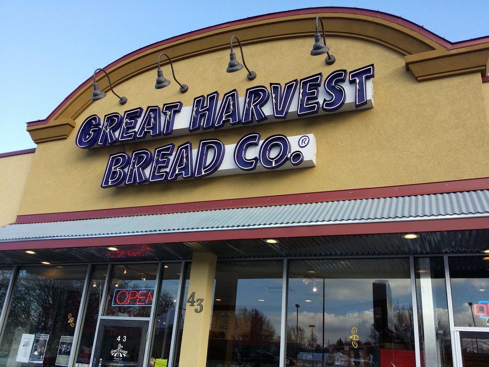 Great Harvest Bread Co. - Bountiful, UT