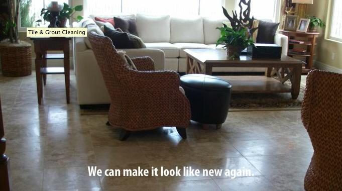 Bob's Carpet Care, Inc - Encinitas, CA