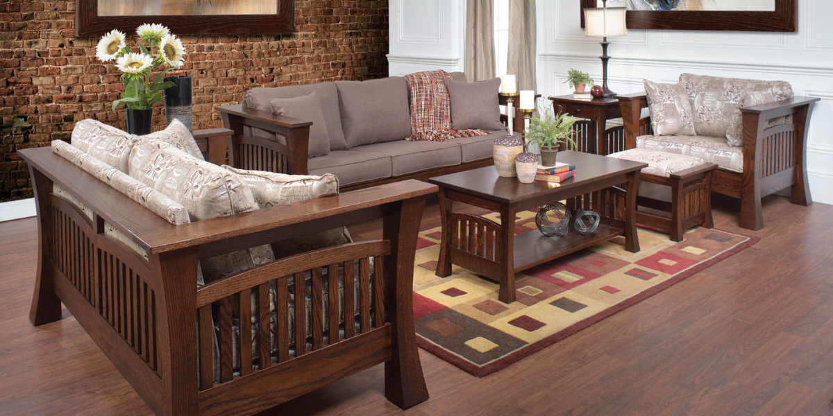 South Fork Furniture - Liberty, KY