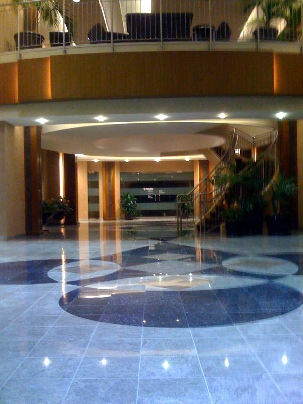 Mikesell & Associates Commercial Cleaning and Floor Concepts - Middletown, OH