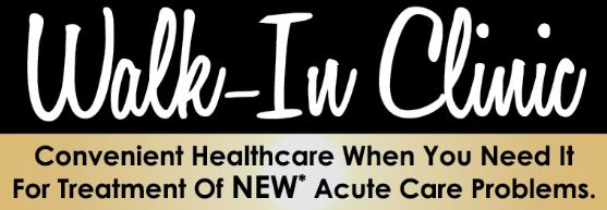 Medical One Walk-In Clinic - Lamar, MO