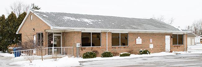 Bluffton Women's Care - Bluffton, OH