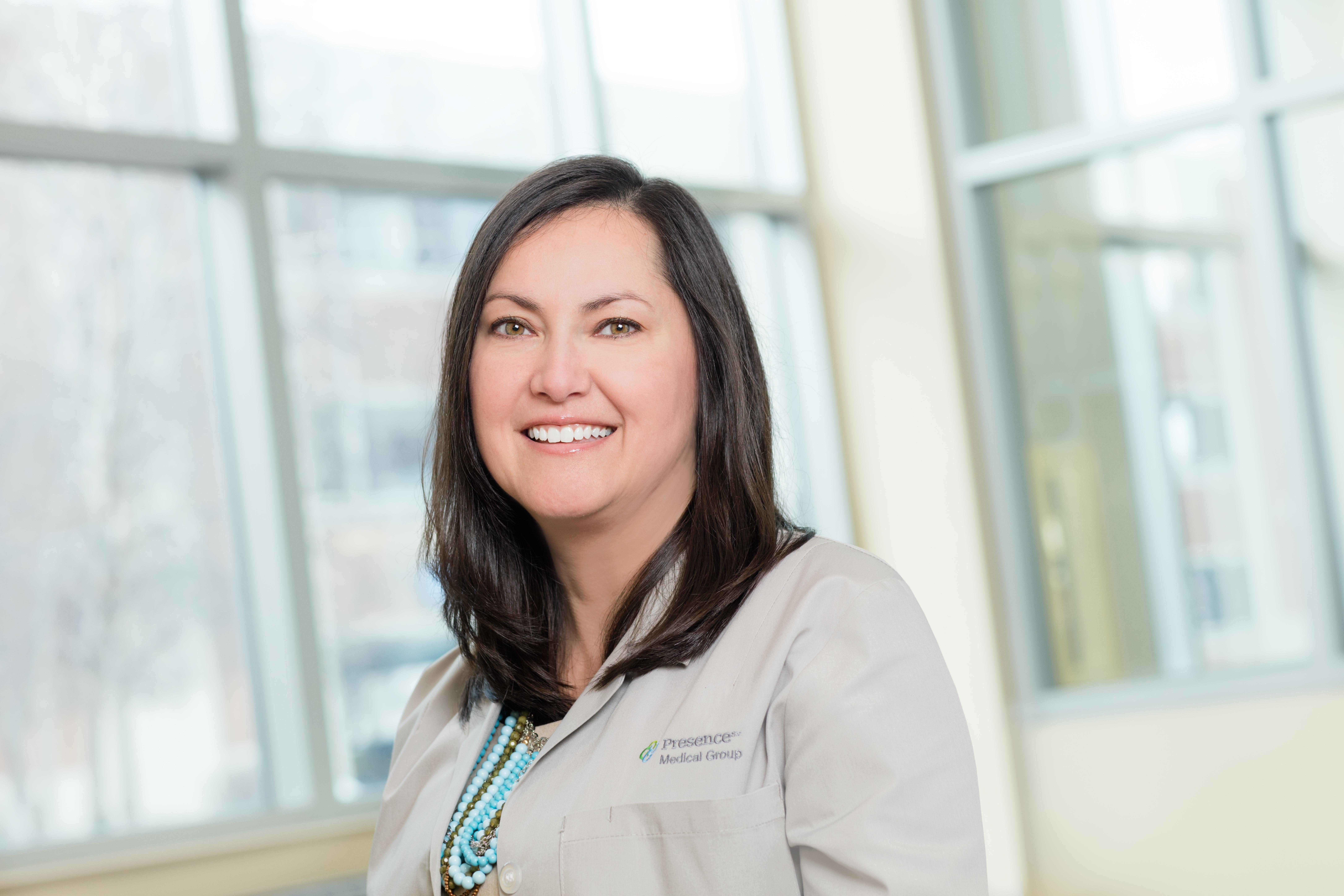 Dr. Catherine Stowe ANP-BC - Joliet, IL