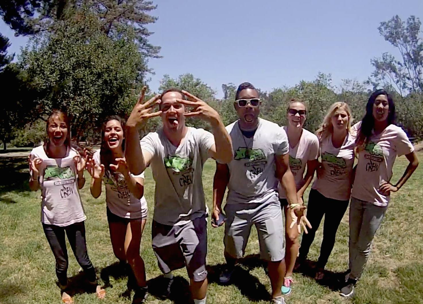 Xtreme Fun - Carlsbad, CA