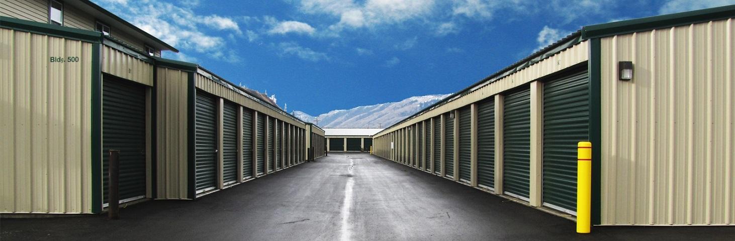 Mid-Town Storage LLC - Mandan, ND