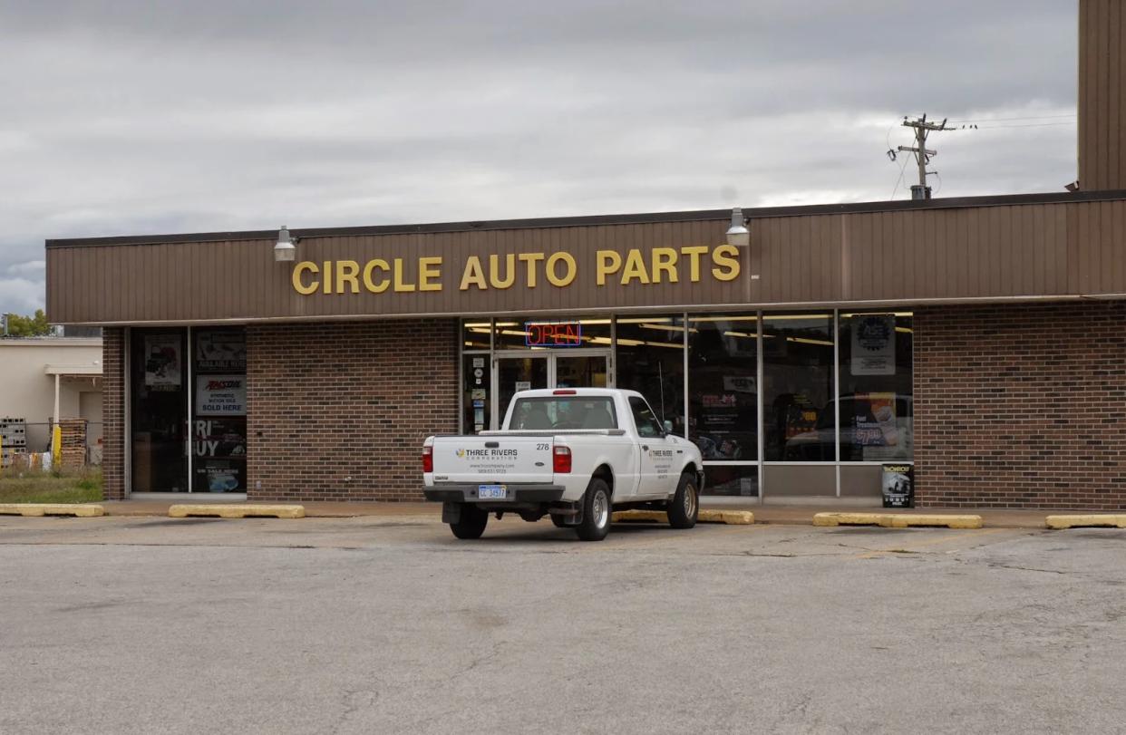 Auto Value - Midland, MI