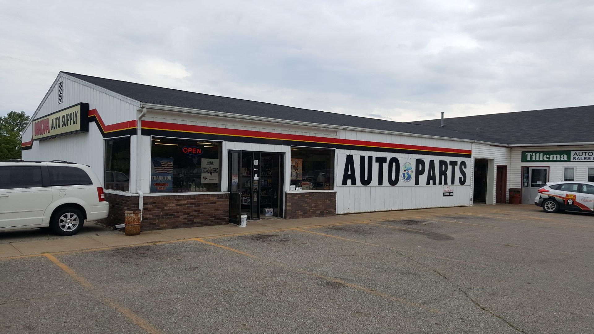 Auto Value - Byron Center, MI