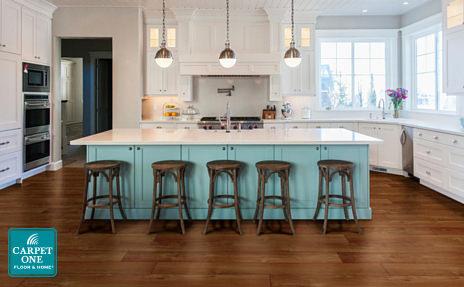 Brewer Carpet One Floor & Home - Stillwater, OK