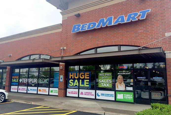 BedMart Mattress Superstores - Battle Ground, WA