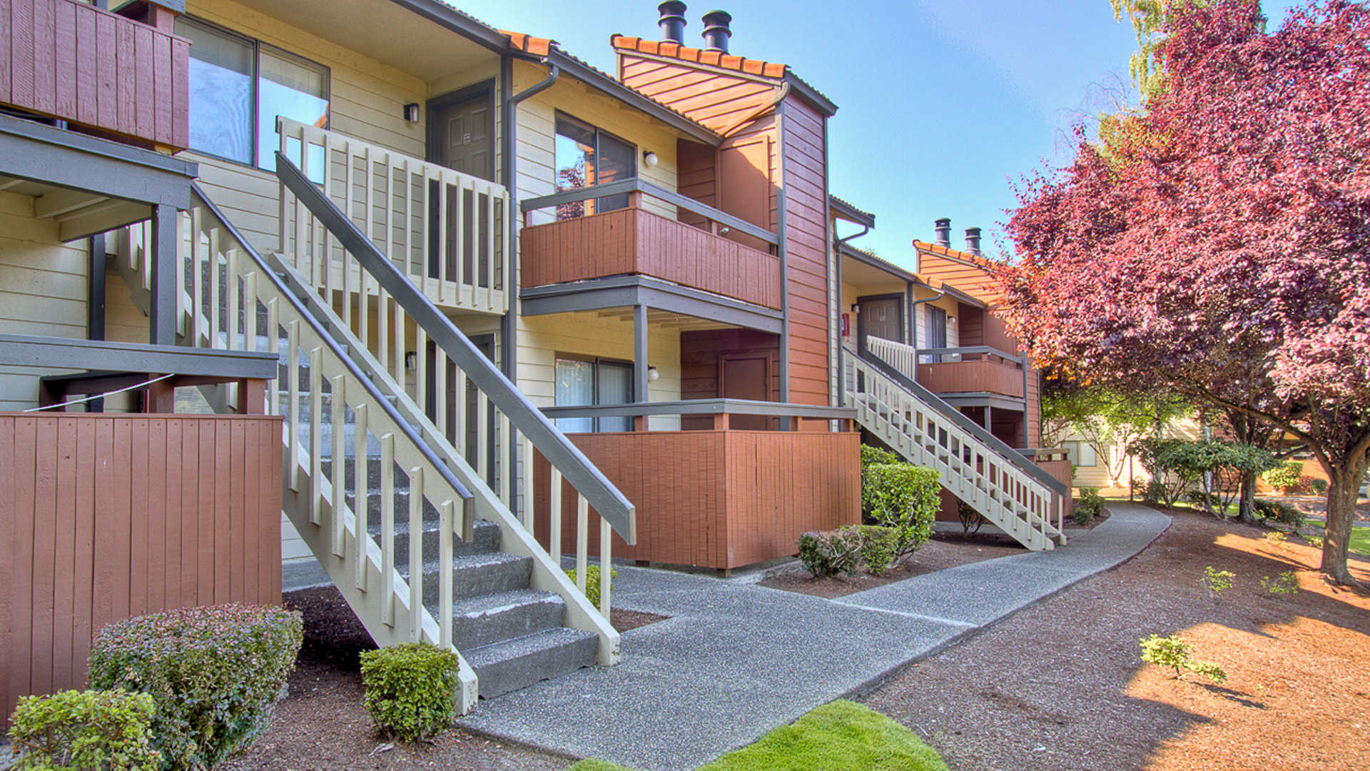 Bellevue Meadows Apartments