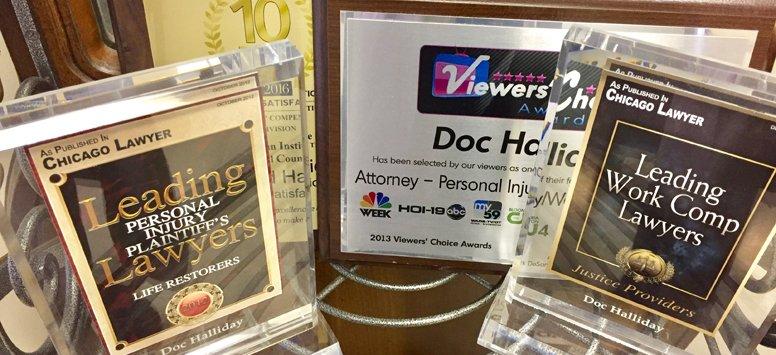 Doc Halliday Attorney at Law - Peoria, IL