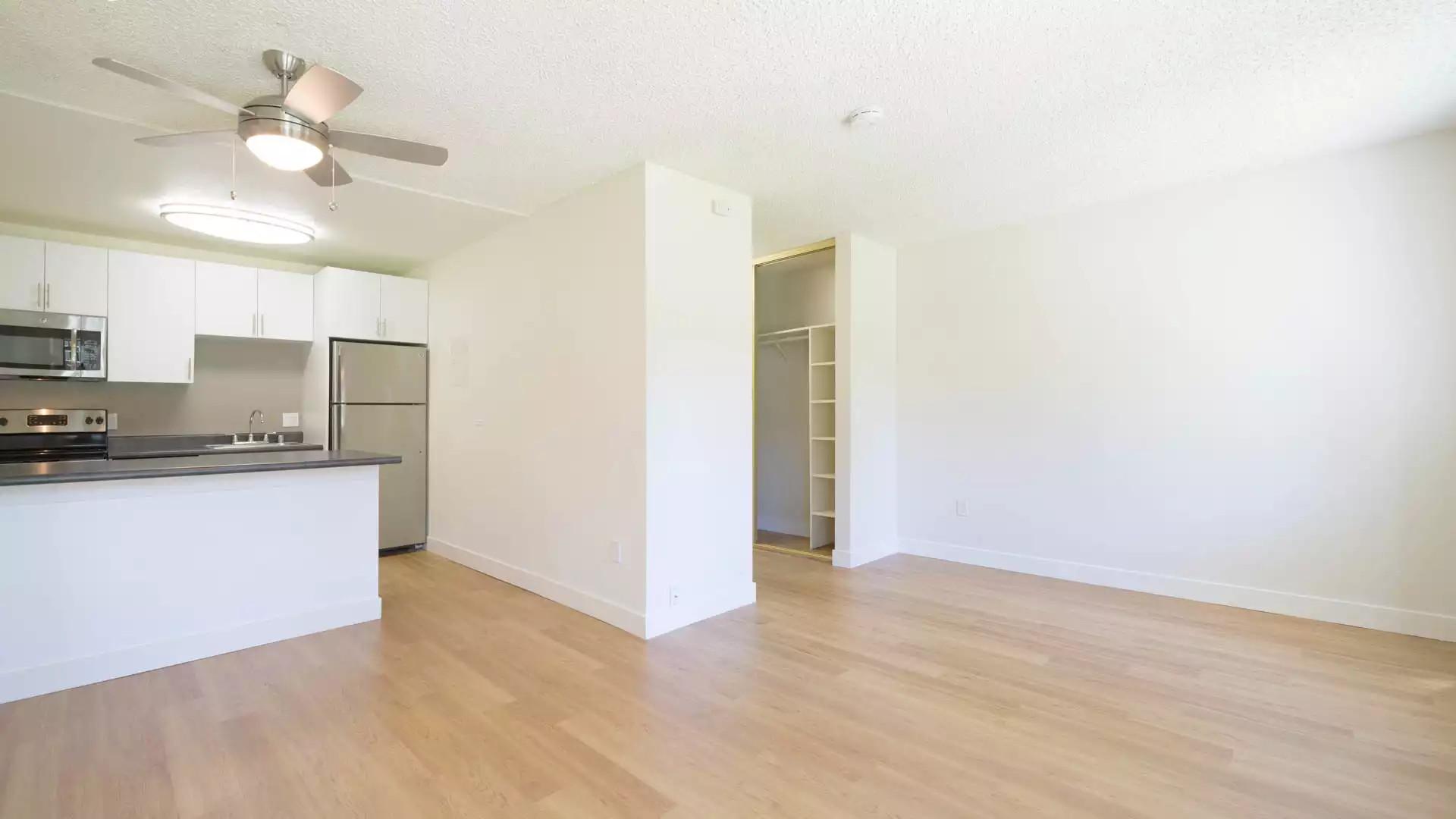 Parkside Apartments - Union City, CA