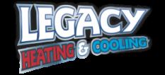 Legacy Heating & Cooling - Gordo, AL